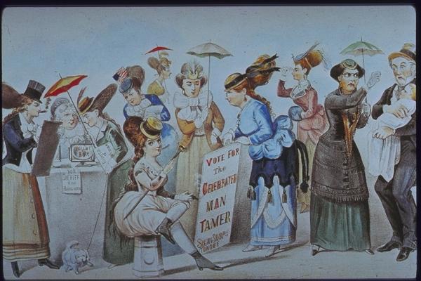 Зонтики, блумеры, чай и прочие милые женские шалости. (Фото 2)