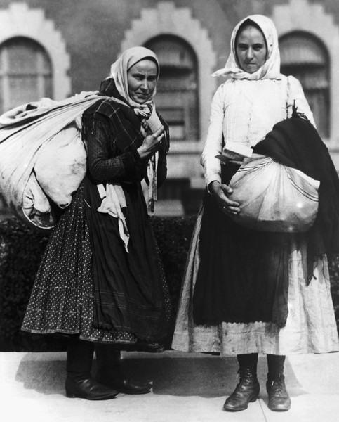 19 век... нет, уже не мода. Просто одежда. (Фото 6)