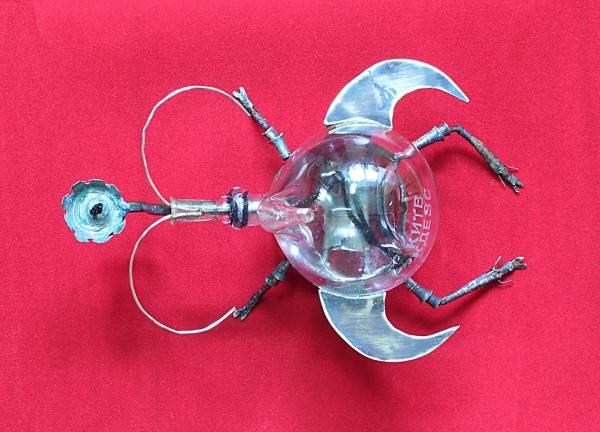 Лампа алхимика-панка (Фото 5)