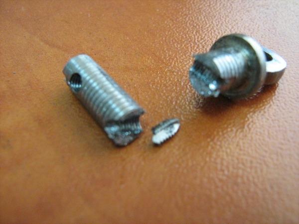 Останки киборга (пальцы + кисть) (Фото 13)