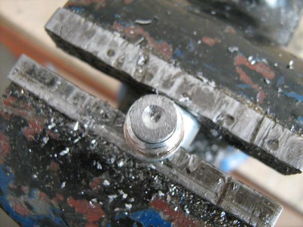 Останки киборга (пальцы + кисть) (Фото 39)