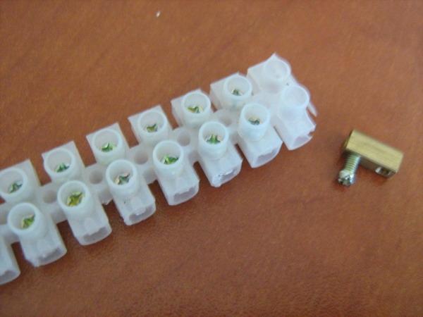 Останки киборга (пальцы + кисть) (Фото 38)