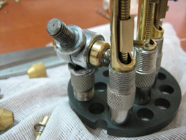 Останки киборга (пальцы + кисть) (Фото 50)