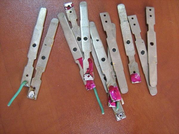 Останки киборга (пальцы + кисть) (Фото 15)