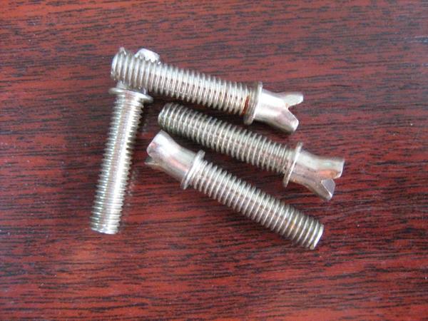 Останки киборга (пальцы + кисть) (Фото 42)