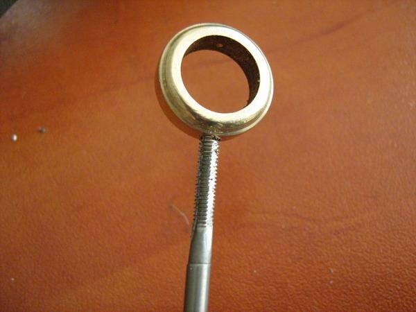 Останки киборга (пальцы + кисть) (Фото 59)