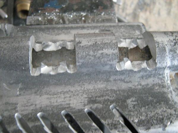 Останки киборга (предплечье) (Фото 11)