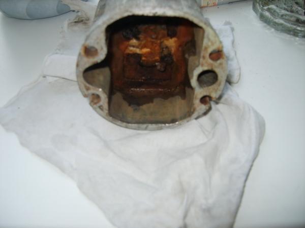 Останки киборга (предплечье) (Фото 2)