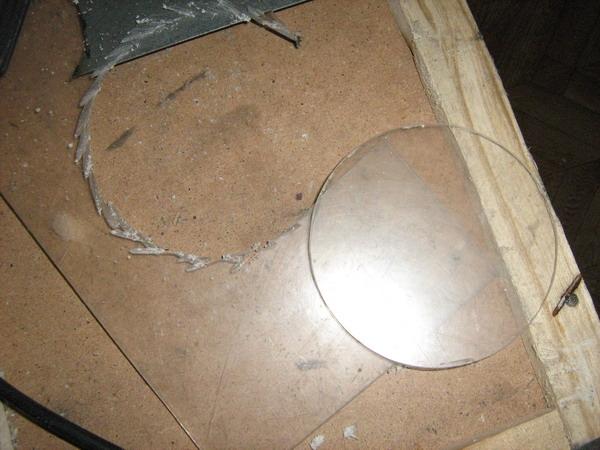 Останки киборга -основание (подставка) (Фото 11)