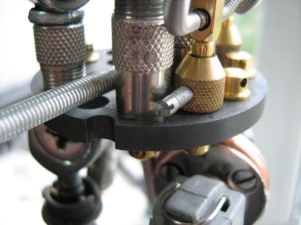 Останки киборга -основание (подставка) (Фото 68)