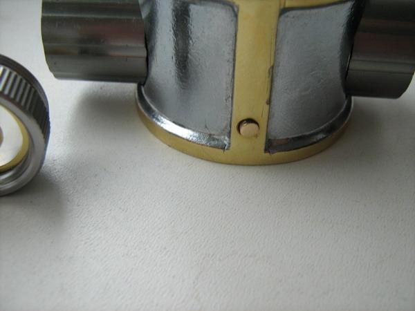 Останки киборга- (светильник +финал) (Фото 45)