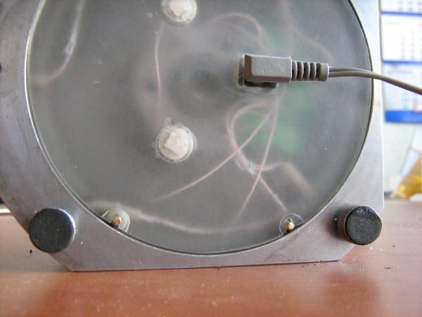 Останки киборга -основание (подставка) (Фото 34)