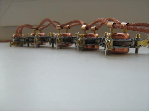 Steamorg Scolopendra (Фото 77)