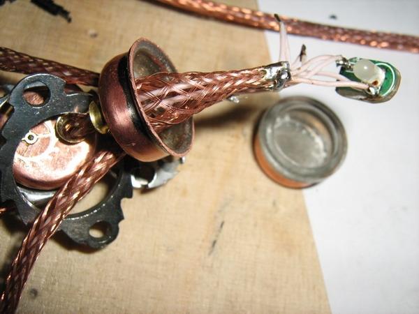 Steamorg Scolopendra (Фото 59)