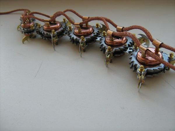 Steamorg Scolopendra (Фото 72)