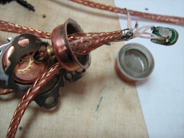 Steamorg Scolopendra (Фото 60)