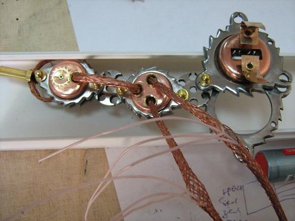 Steamorg Scolopendra (Фото 64)