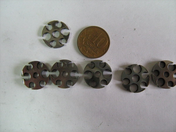 Steamorg Scolopendra (Фото 30)