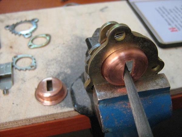 Steamorg Scolopendra (Фото 15)