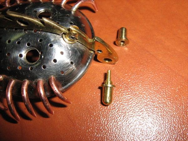 Steamorg Scolopendra (финал) (Фото 9)