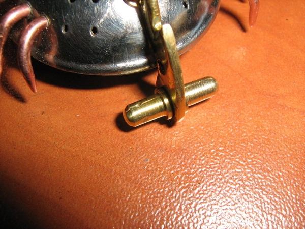 Steamorg Scolopendra (финал) (Фото 17)
