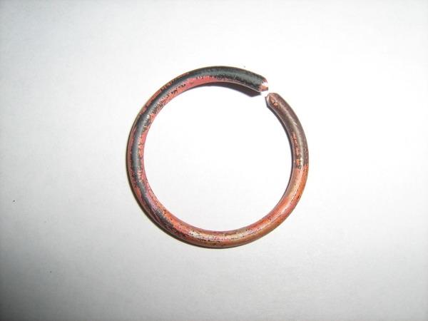 кольцо для брелока (Фото 3)