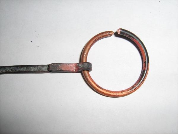 кольцо для брелока (Фото 6)
