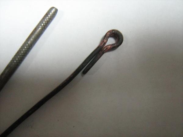 кольцо для брелока (Фото 5)
