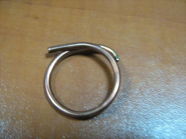 кольцо для брелока (Фото 2)