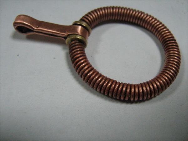 кольцо для брелока (Фото 10)