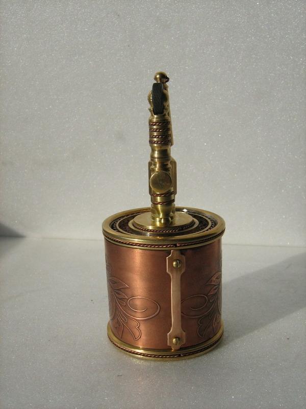 Зажигалка для джентльмена... (Фото 17)