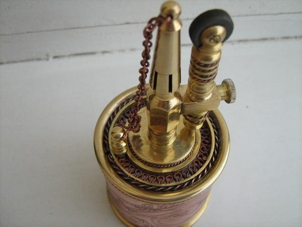 Зажигалка для джентльмена... (Фото 24)