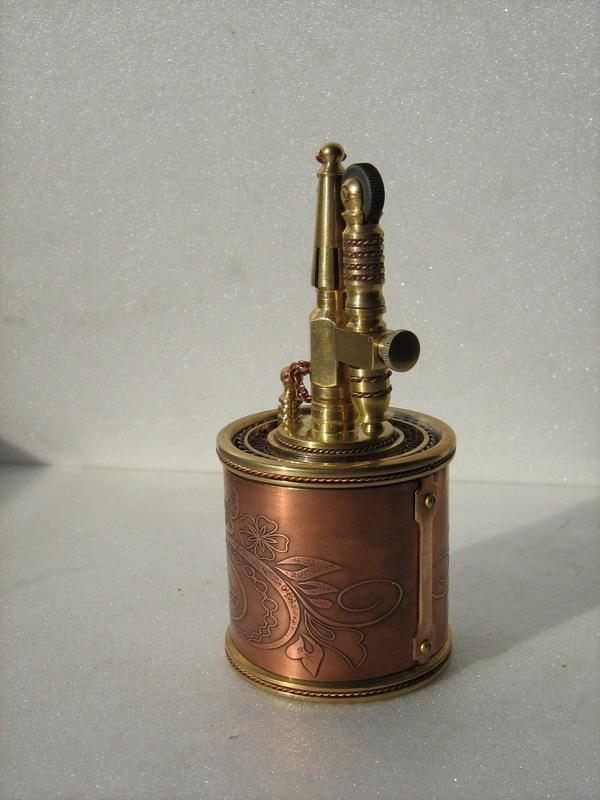 Зажигалка для джентльмена... (Фото 18)
