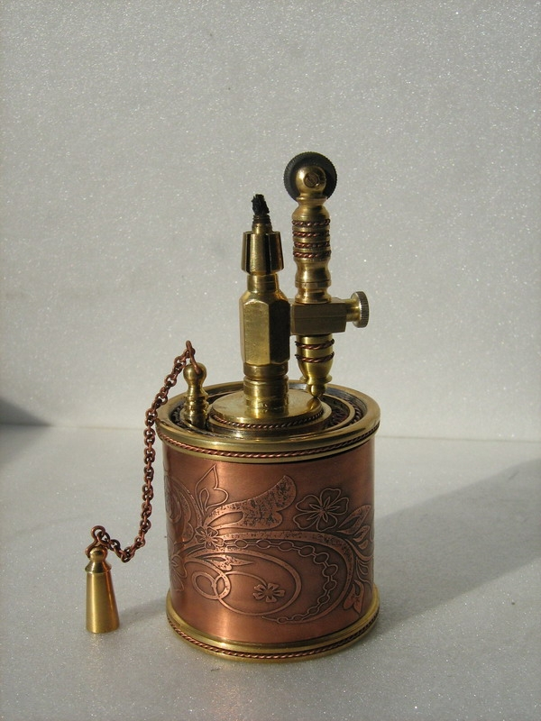Зажигалка для джентльмена... (Фото 20)