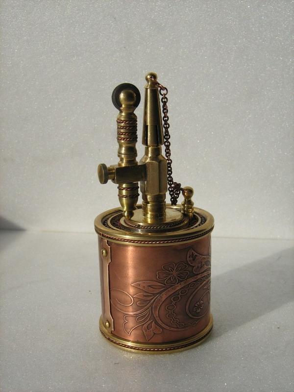Зажигалка для джентльмена... (Фото 15)