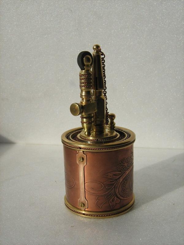 Зажигалка для джентльмена... (Фото 16)