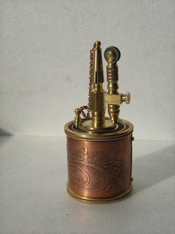 Зажигалка для джентльмена... (Фото 2)