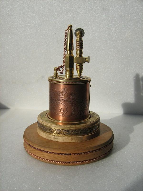 Зажигалка для джентльмена... (Фото 10)