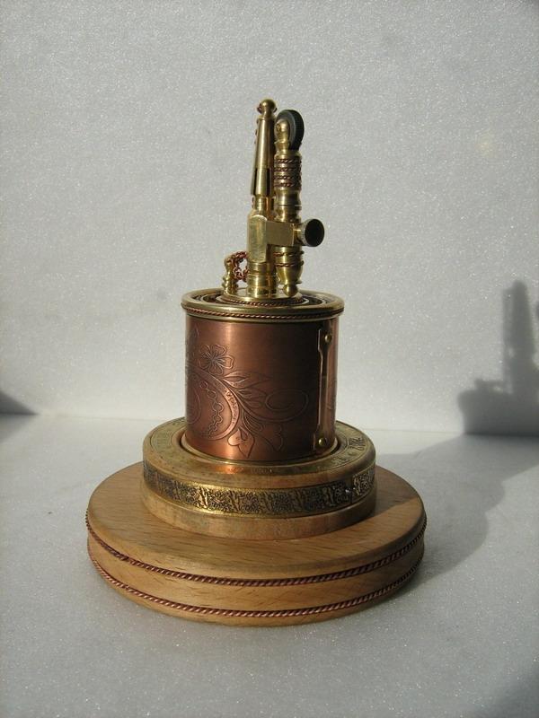 Зажигалка для джентльмена... (Фото 11)