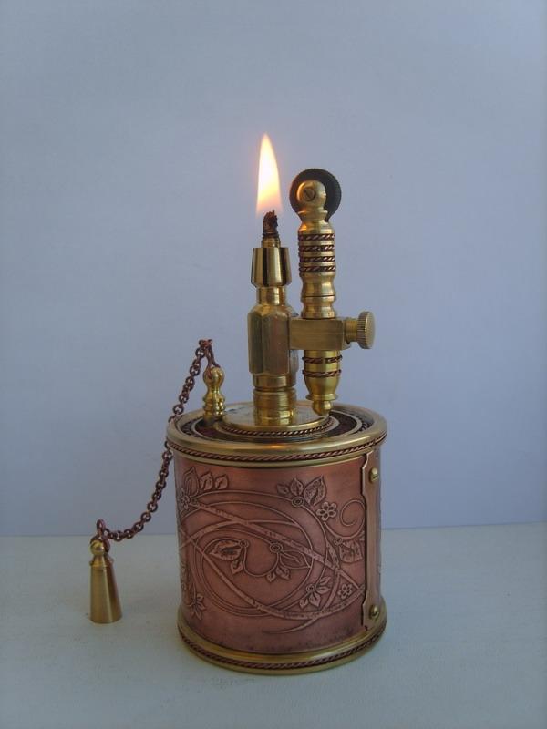 Зажигалка для джентльмена... (Фото 22)