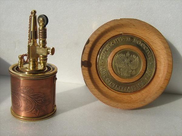 Зажигалка для джентльмена... (Фото 14)