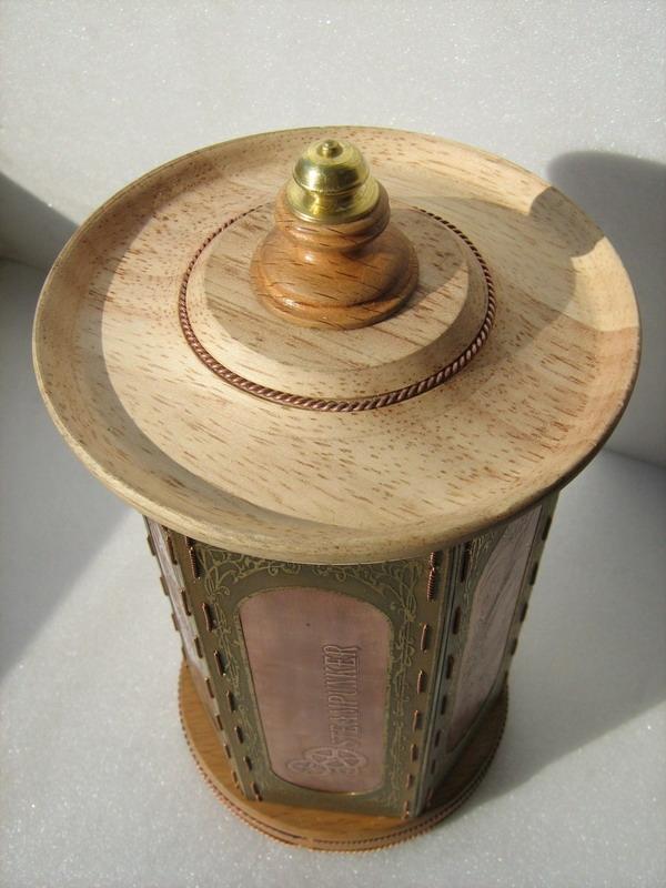 Зажигалка для джентльмена... (Фото 8)