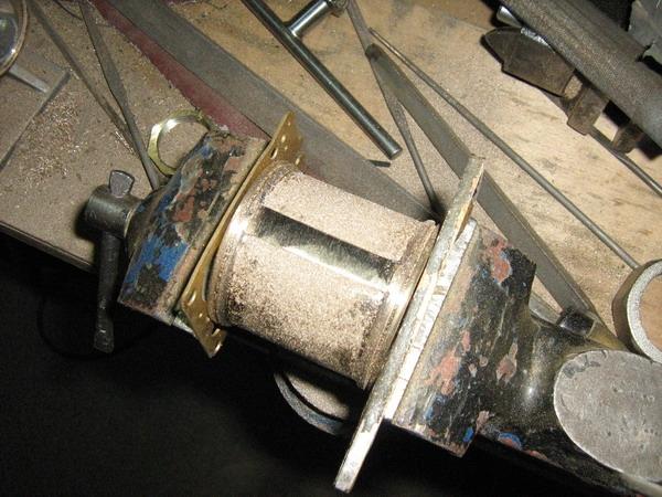 Зажигалка для джентльмена....(ворк) (Фото 2)