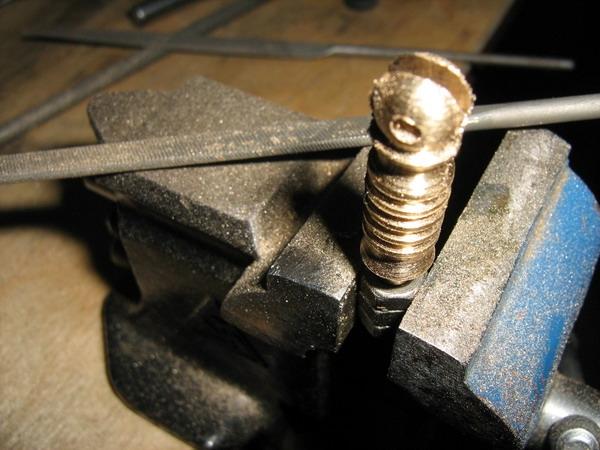 Зажигалка для джентльмена....(ворк) (Фото 37)