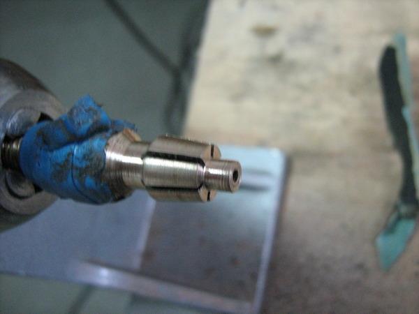 Зажигалка для джентльмена....(ворк) (Фото 26)