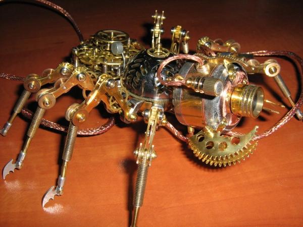 Steamorg Arachnid (веб камера) (Фото 5)