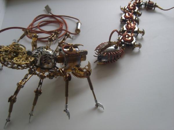 Steamorg Arachnid (веб камера) (Фото 22)