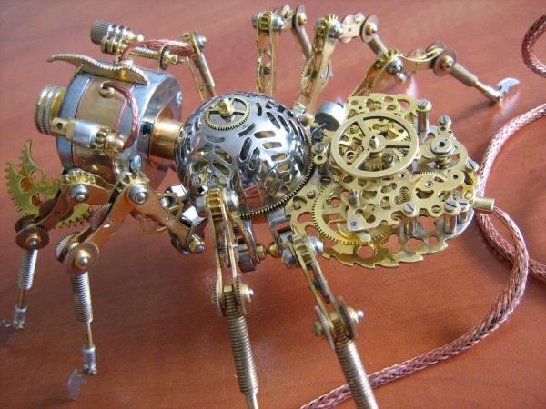 Steamorg Arachnid (веб камера) (Фото 27)