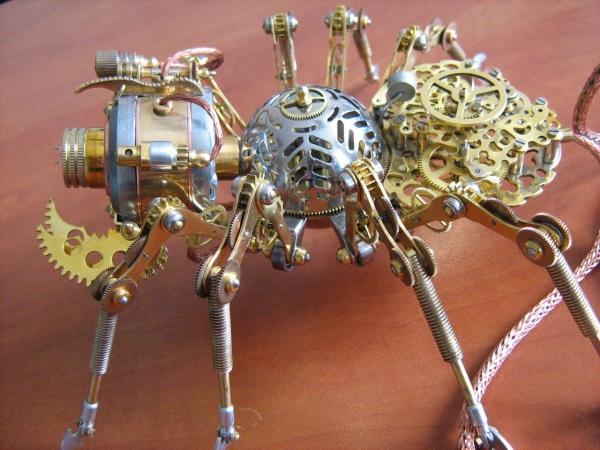 Steamorg Arachnid (веб камера) (Фото 26)