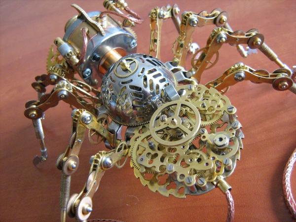 Steamorg Arachnid (веб камера) (Фото 28)